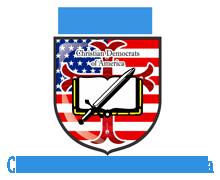 Christian Democrats of America Logo