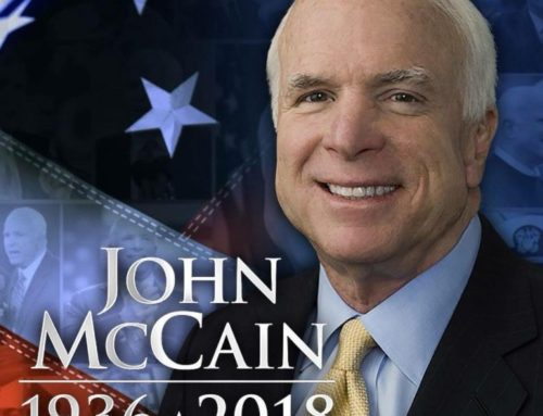 What Would Jesus Pod? Episode 13: Tribute to John McCain and Interview with GA House Candidate Josh McCall