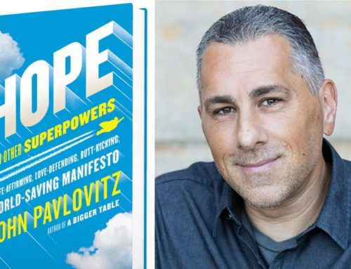 """What Would Jesus Pod? Episode 27: Conversation with John Pavlovitz – the Real """"War on Christmas"""" Is Not What You've Heard It Is"""