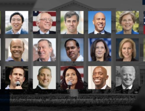 Who Can Beat Trump in 2020? What Christian Progressives Are Saying